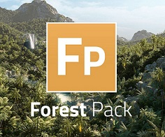 Forest Pack Pro 7 Crack For 3Ds Max [Torrent] Free Download